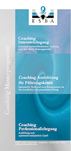 Coaching Folder herunterladen