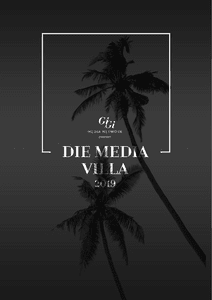 GIGI MEDIA VILLA 2019/20 Das PDF zum Workshop in Los Angeles herunterladen