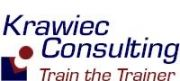 Krawiec Consulting - Train the Trainer