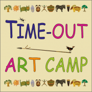 Time-Out Art-Camp
