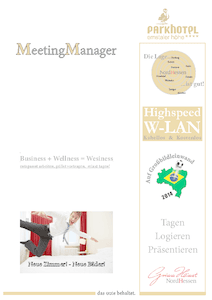 MeetingManager herunterladen