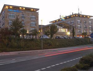 City Hotel Frankfurt / Main-Bad Vilbel