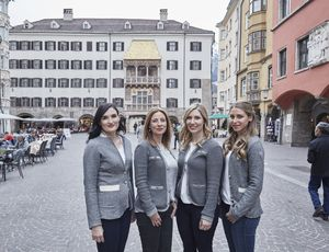 Convention Bureau Tirol