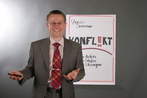 Konfliktmanagementtraining